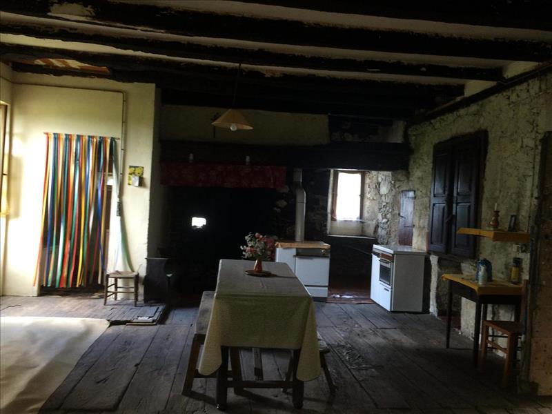 Maison BELMONT BRETENOUX - (46)
