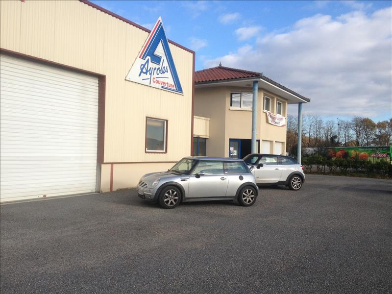 Local commercial BILHAC -  -   314 m²
