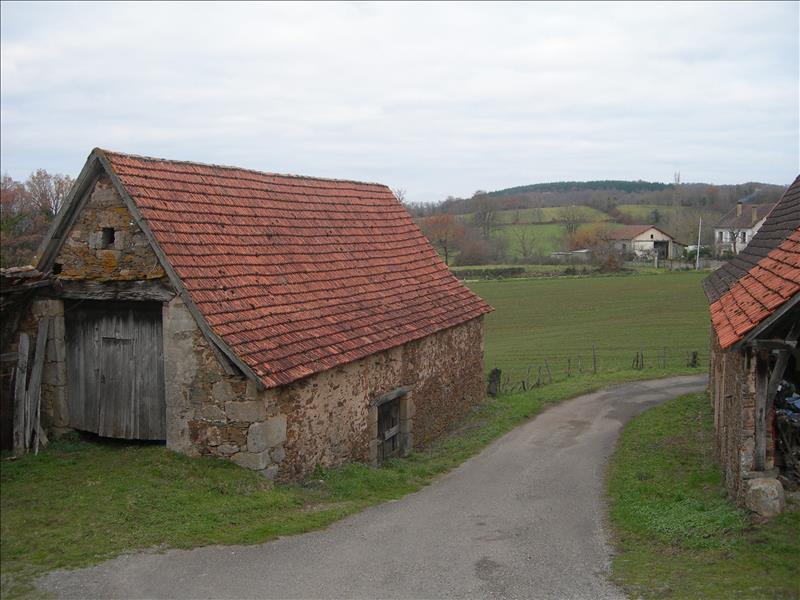 Maison AYNAC - (46)