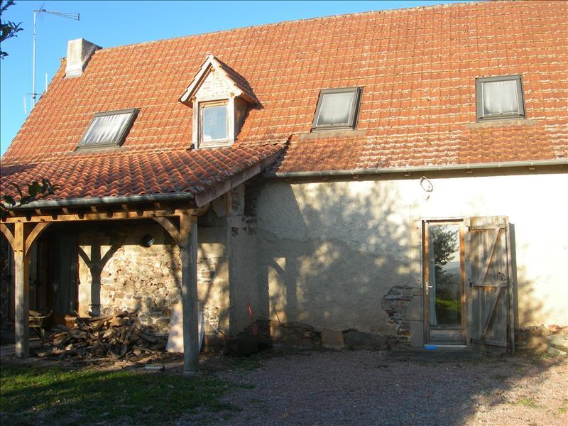 Maison AYNAC - 6 pièces  -   150 m²