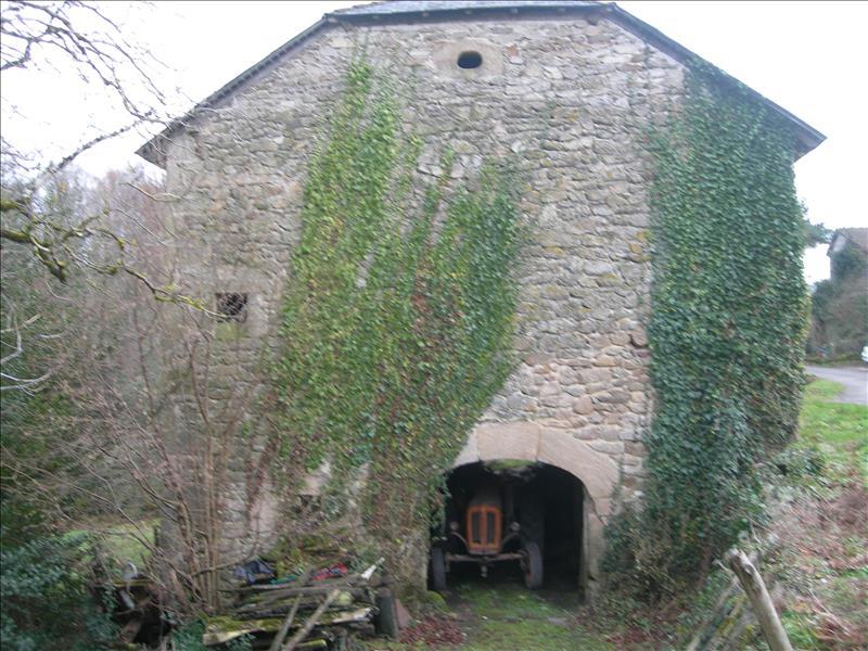 Grange LACAM D OURCET - (46)