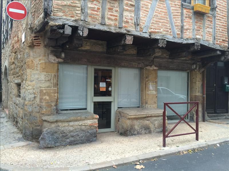 Maison ST CERE - (46)