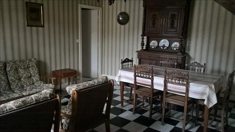 Maison CORNAC - (46)