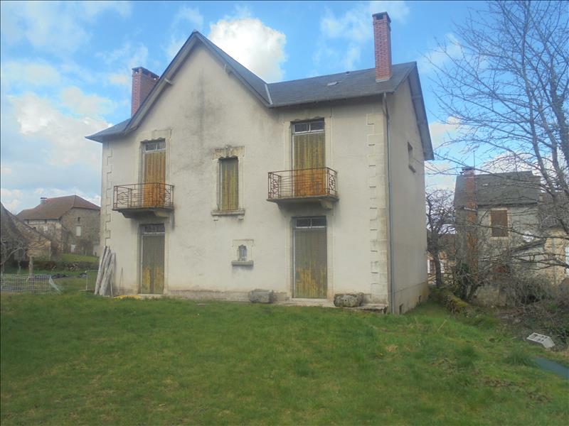 Maison TEYSSIEU - (46)