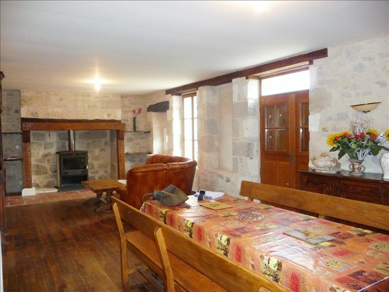 Maison GIGNAC - 4 pièces  -   110 m²