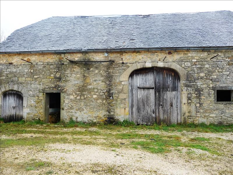Maison GIGNAC - (46)