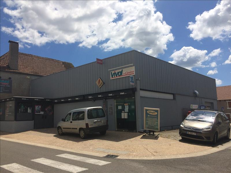 Local commercial PUYBRUN -  -   200 m²