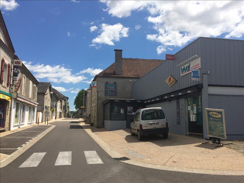 Local commercial PUYBRUN - (46)