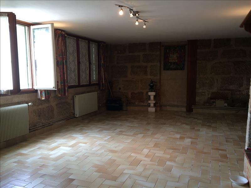 Maison LACAPELLE MARIVAL - (46)