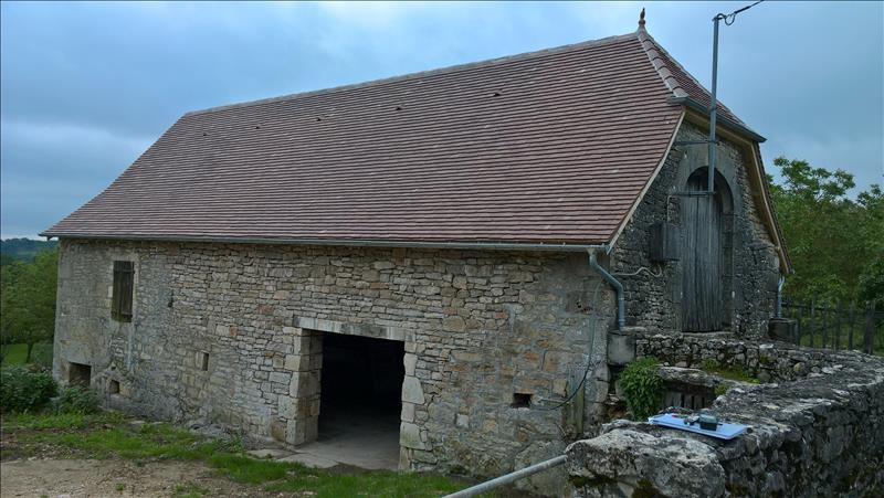 Grange CARENNAC - (46)