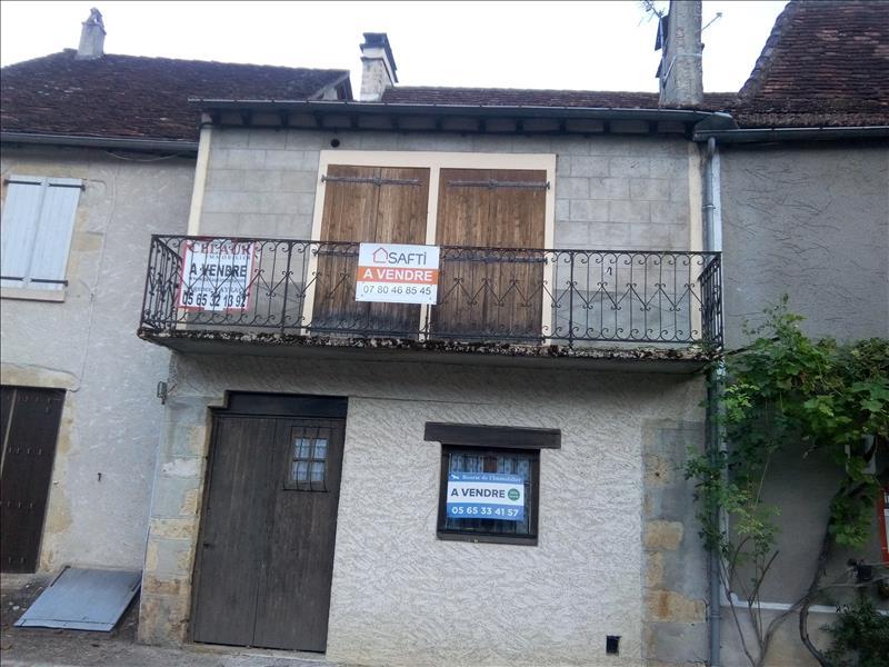 Maison AUTOIRE - 1 pièce  -   65 m²