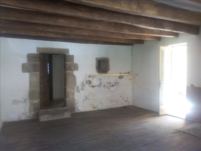Maison SOUSCEYRAC - (46)