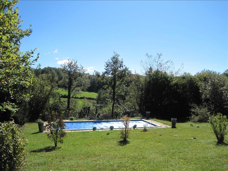 Maison SOUSCEYRAC - 6 pièces  -   137 m²