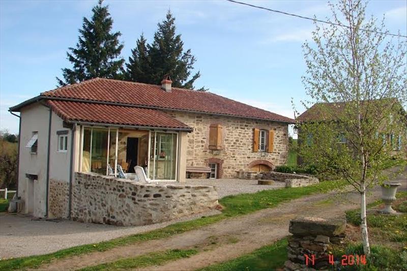 Maison GORSES - 8 pièces  -   160 m²