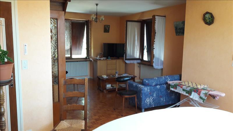 Maison LEYME - 4 pièces  -   112 m²