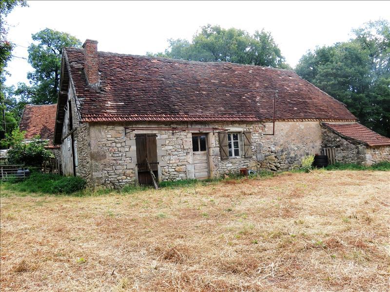 Grange AUTOIRE -  -   100 m²