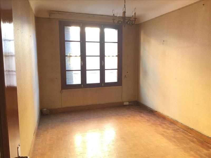 Vente Appartement ST CERE (46400) - 5 pièces - 81 m² -