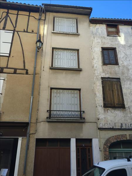 Appartement 5 pièces 81 m2 Saint-Céré