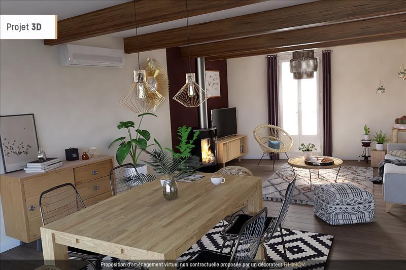 Vente Maison USCLAS D HERAULT (34230) - 10 pièces - 308 m² -