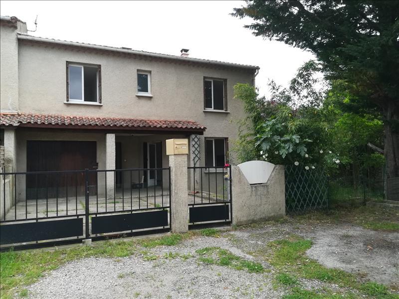 Vente Maison Bedarieux 34600 4 Pieces 100 M 311 1150 Bourse