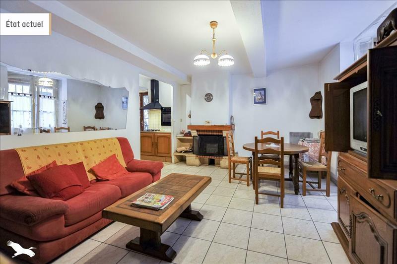Vente Maison BESSAN (34550) - 5 pièces - 106 m² -