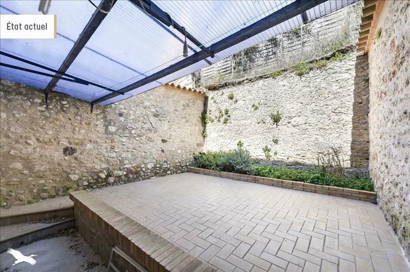 Vente Maison AUMES (34530) - 5 pièces - 75 m² -