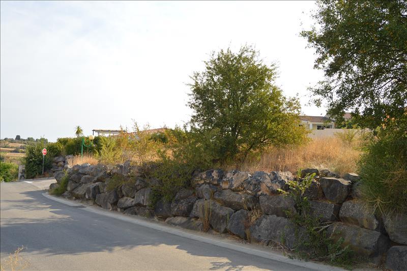 Terrain CASTELNAU DE GUERS - (34)