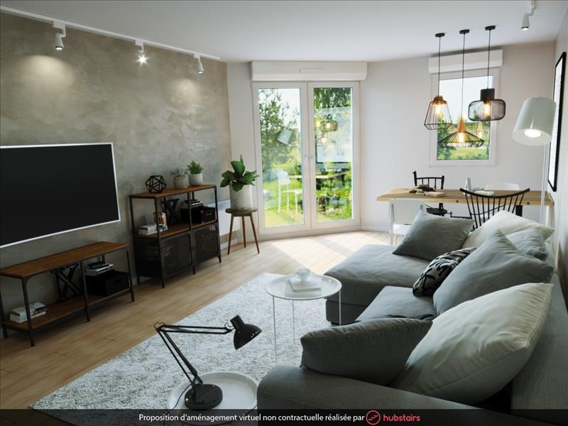 Vente appartement st jean 31240 2 pi ces 52 m 312 for Simulation appartement 3d