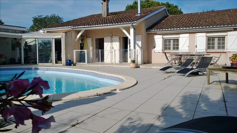 Vente Maison ST JEAN (31240) - 5 pièces 190 m²