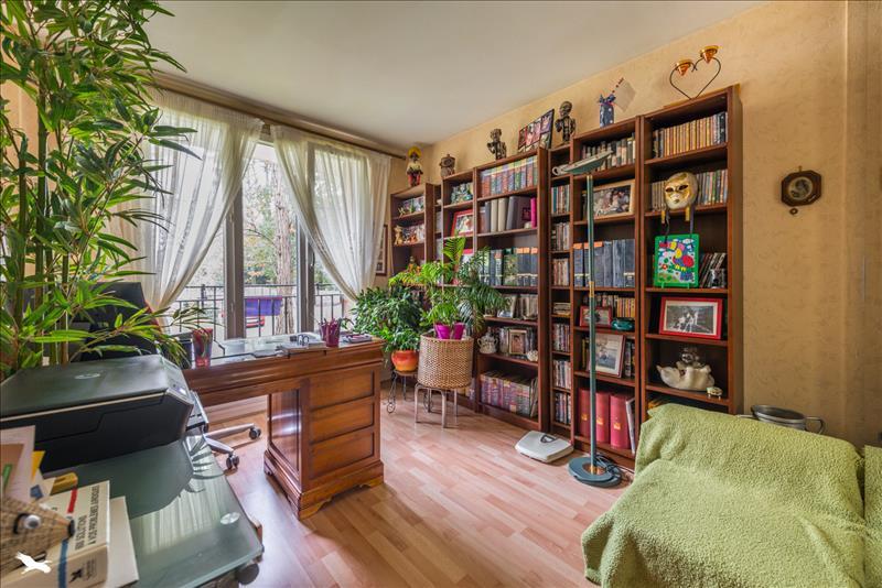 Appartement BEAUCHAMP - (95)