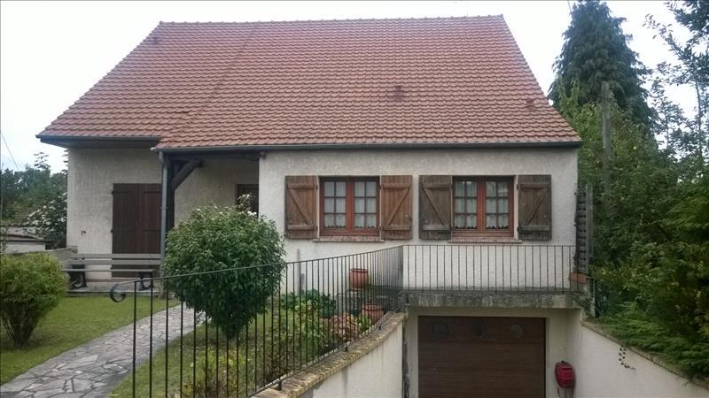 Vente Maison TAVERNY (95150) - 5 pièces 110 m²