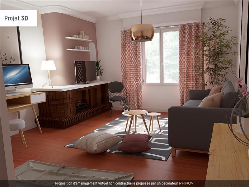 Vente Maison LIBOURNE (33500) - 9 pièces - 220 m² - Quartier Centre-ville - La Bastide - Gare