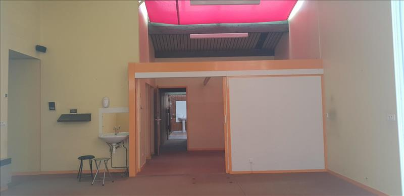 Vente Immeuble LIBOURNE (33500) - 276 m² - Quartier Centre-ville - La Bastide - Gare