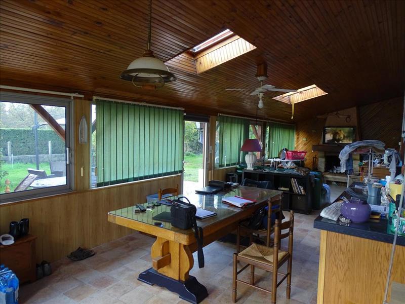 Vente Maison LES BILLAUX (33500) - 4 pièces - 120 m² -