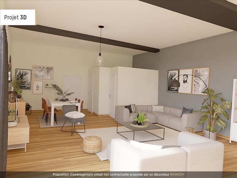 Vente Immeuble LIBOURNE (33500) - 259 m² - Quartier Carré - Le Verdet - Epinette