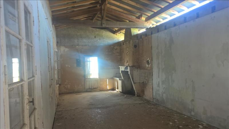 Maison ST PHILIPPE D AIGUILLE - (33)