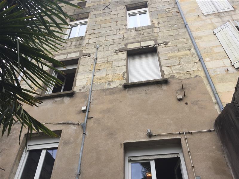 Maison LIBOURNE - (33)