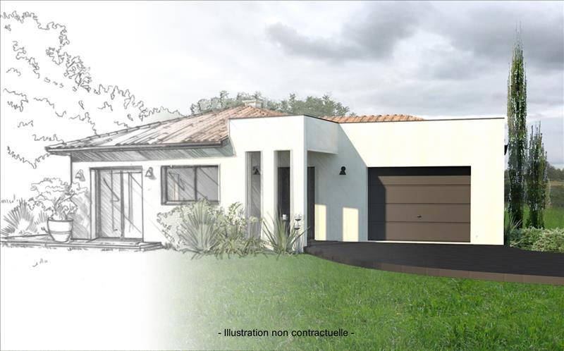 vente terrain saint germain du puch 33750 bourse de l 39 immobilier. Black Bedroom Furniture Sets. Home Design Ideas