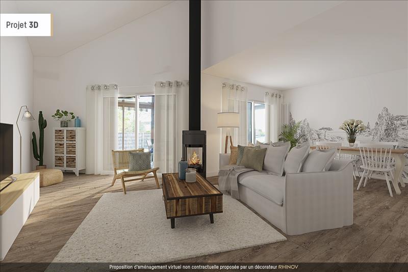 Vente Maison BALMA (31130) - 5 pièces - 175 m² -