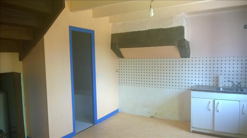 Maison GUERLESQUIN - 3 pièces  -   58 m²