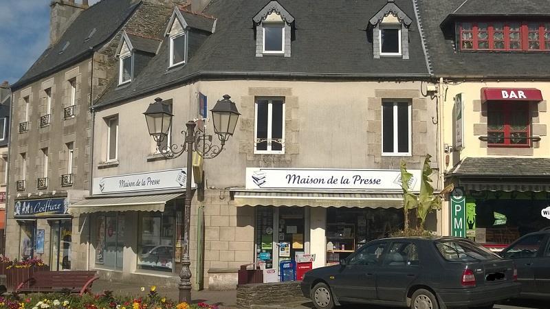 Maison PLESTIN LES GREVES - 8 pièces  -   180 m²