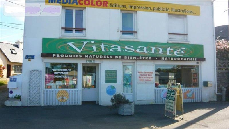 Local commercial PLESTIN LES GREVES -  -   50 m²