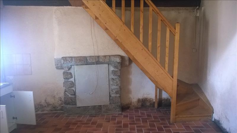 Maison GUERLESQUIN - 2 pièces  -   40 m²