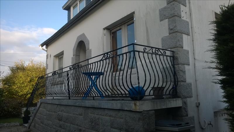 Maison PLUFUR - (22)