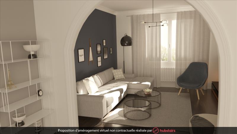 Vente Maison PLESTIN LES GREVES (22310) - 6 pièces - 125 m² -