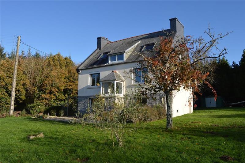 Maison PLESTIN LES GREVES - 6 pièces  -   125 m²