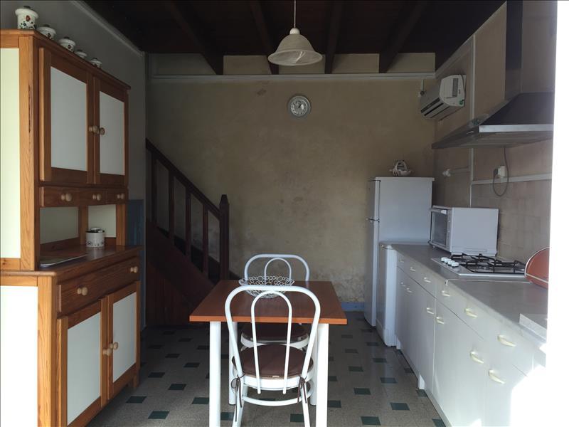 Maison TREMEL - 4 pièces  -   60 m²