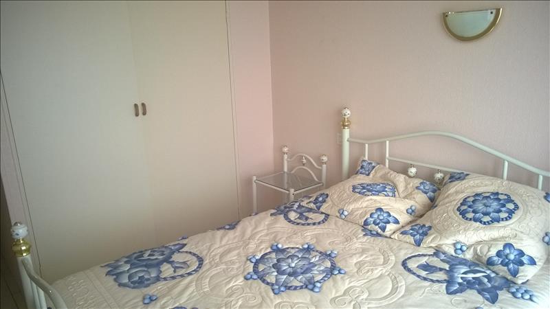 Appartement LOCQUIREC - (29)