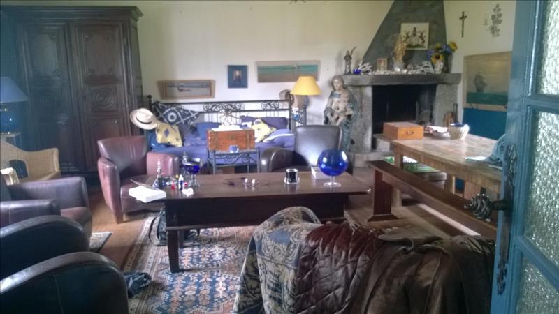 Maison LANVELLEC - 14 pièces  -   244 m²
