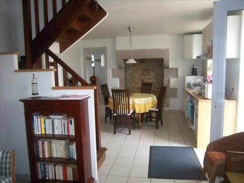 Maison TREMEL - 11 pièces  -   230 m²